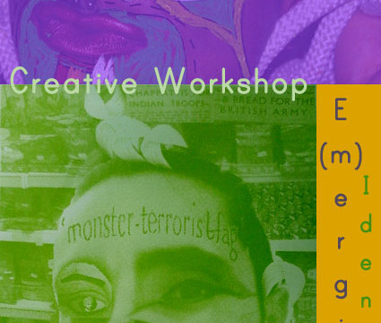 (e)merging Identities Workshop