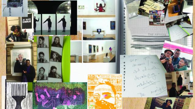 Politics of the Art School: Black Art Movement Then and Now