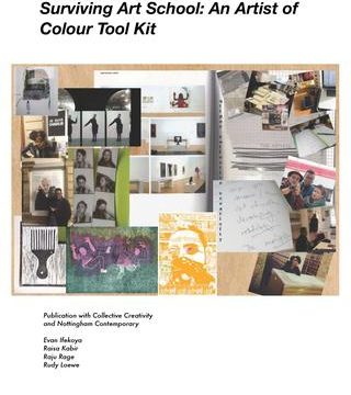 Surviving the Art School: An Artist of Colour Toolkit