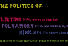 The Politics of....